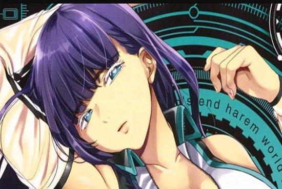 I will draw erotic anime nsfw, manga, sfw, fanart, dakimakura illustration, FiverrBox