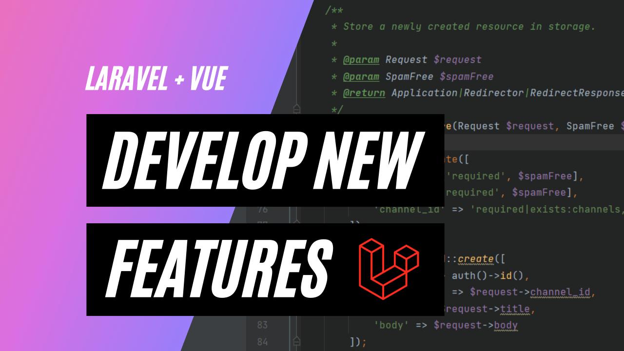 I will build professional websites as an expert laravel developer, FiverrBox