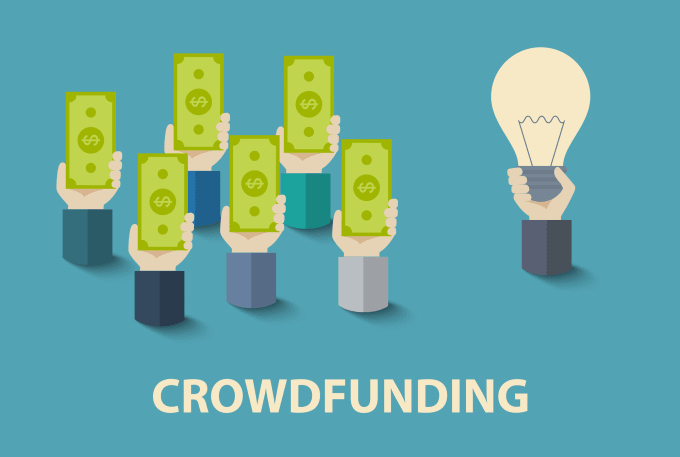 I will spread gofundme,kickstarter, indiegogo, crowdfunding campaign promotion, FiverrBox