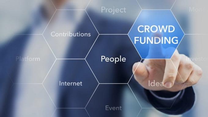 I will create crowdfunding campaign, gofundme, kickstater, indiegogo, funraising, FiverrBox