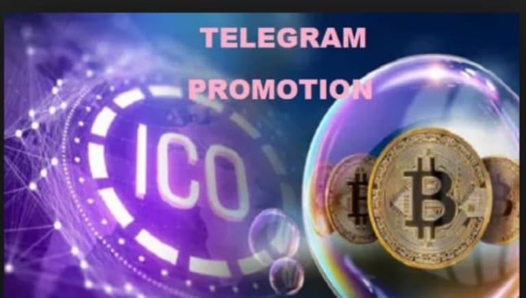 I will do telegram admin,marketing promotion, ico crypto bitcoin promotion, FiverrBox