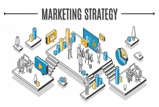 I will lead a sales and marketing strategy session, FiverrBox