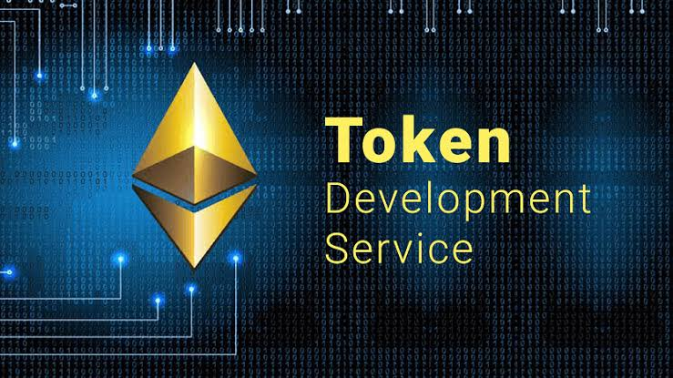 I will create bep20, erc20, or trc20 tokens for you, FiverrBox